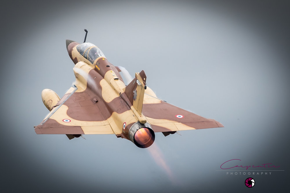French Mirage
