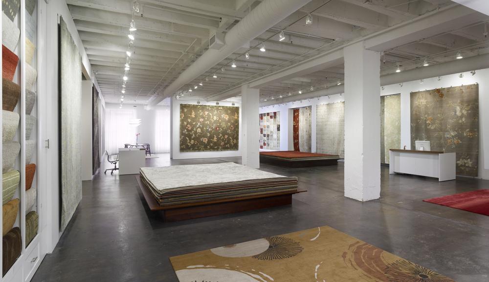 Kadlec Architecture + Design - Atelier Lapchi Showroom 2.jpg
