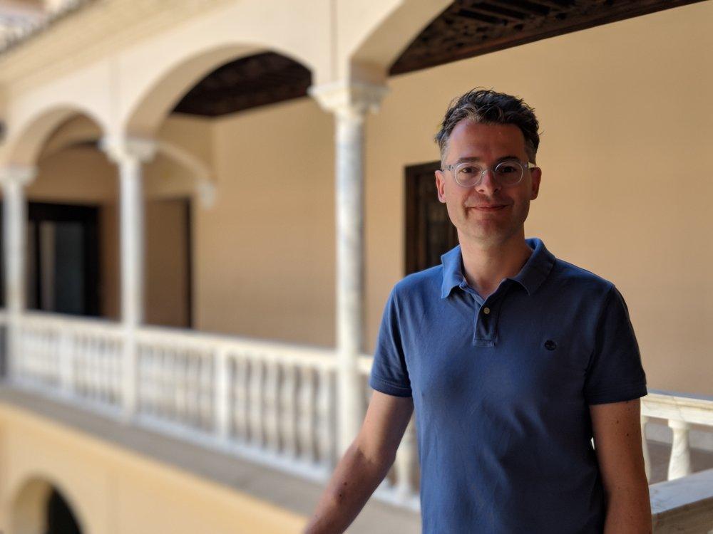 Prof.dr.ir. Stefan A. F. Bon