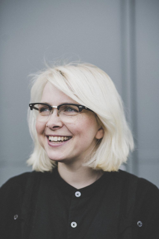 Alisa Kalyanova