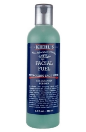 Kiehl's Facial Fuel Energizing Face Wash , $9, 2.5oz