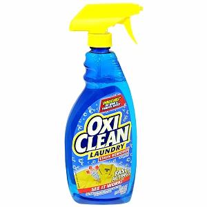 Oxiclean , $5.99, Drugstore.com