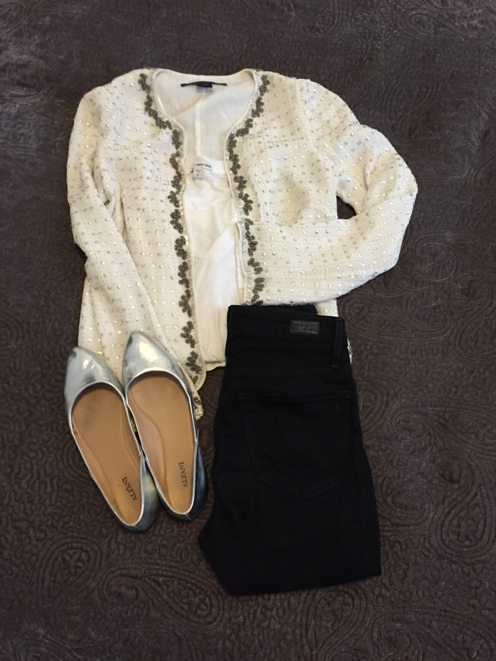 Megan Day 2 Outfit