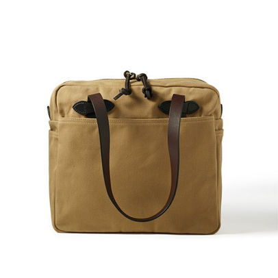 Filson Canvas Bag