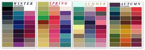 seasonanal-color-chart