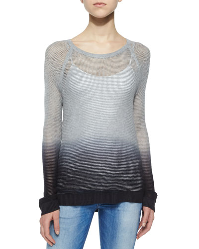 rag n bone Odette Ombre Sweater, $220