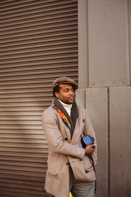Photo credit: Racked NY