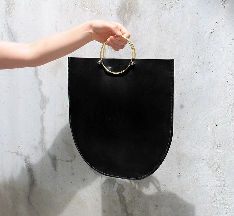 Future Glory Rockwell Bag, $325