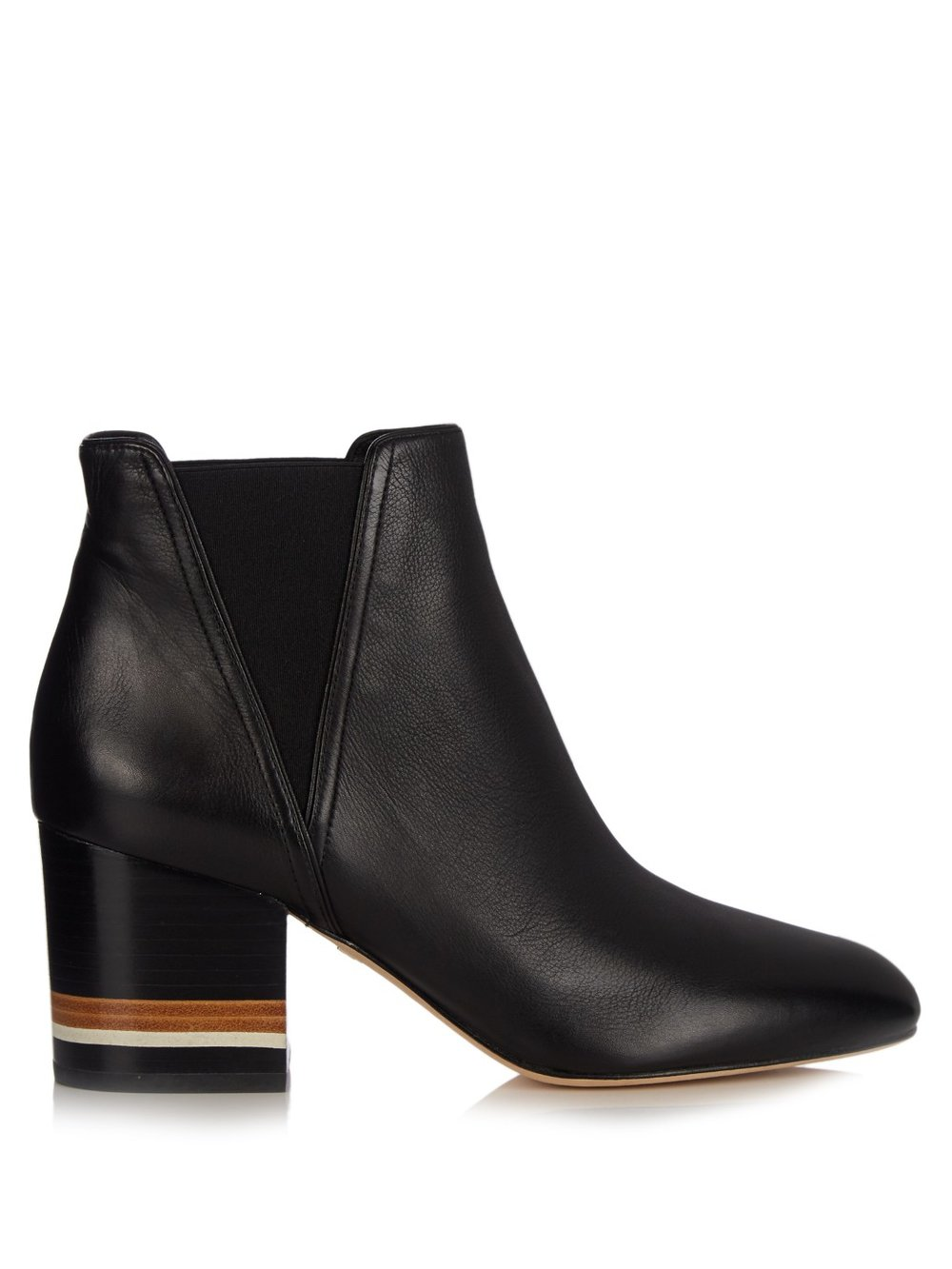 DVF Deblin Ankle Boots, $348