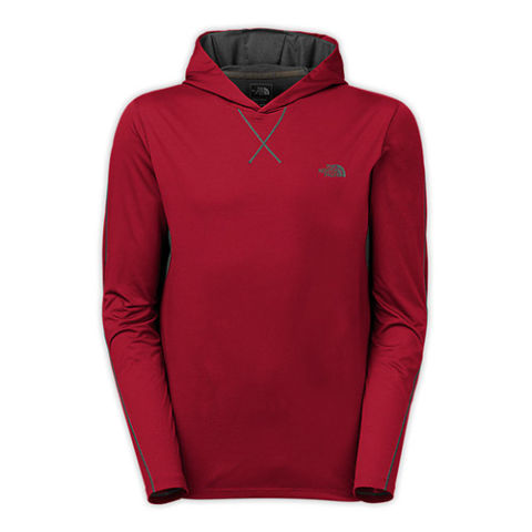 The North Face Ampere Hoodie, $50