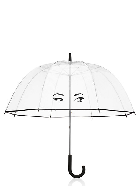 Kate Spade Eyes Umbrella