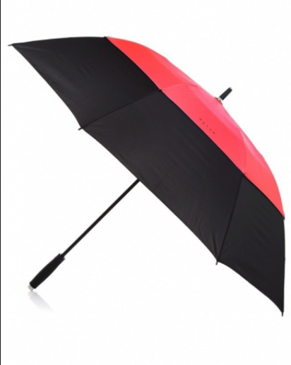 Davek Extra Large Foldable Umbrella