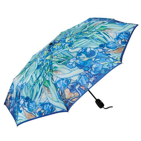 The Met Van Gogh Umbrella