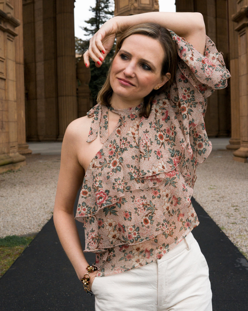Zara-Floral-Ruffle-Top