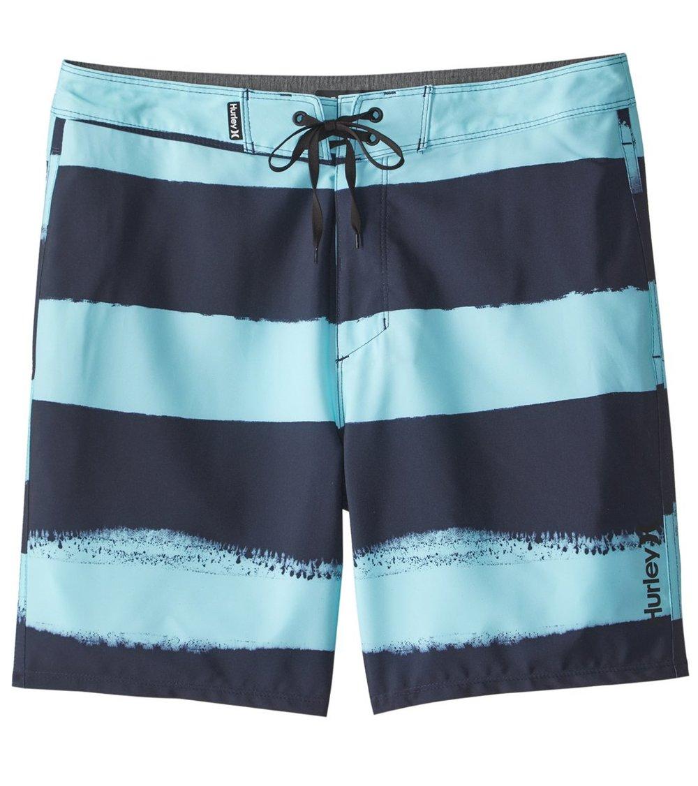 Hurley Phantom board shorts, $50