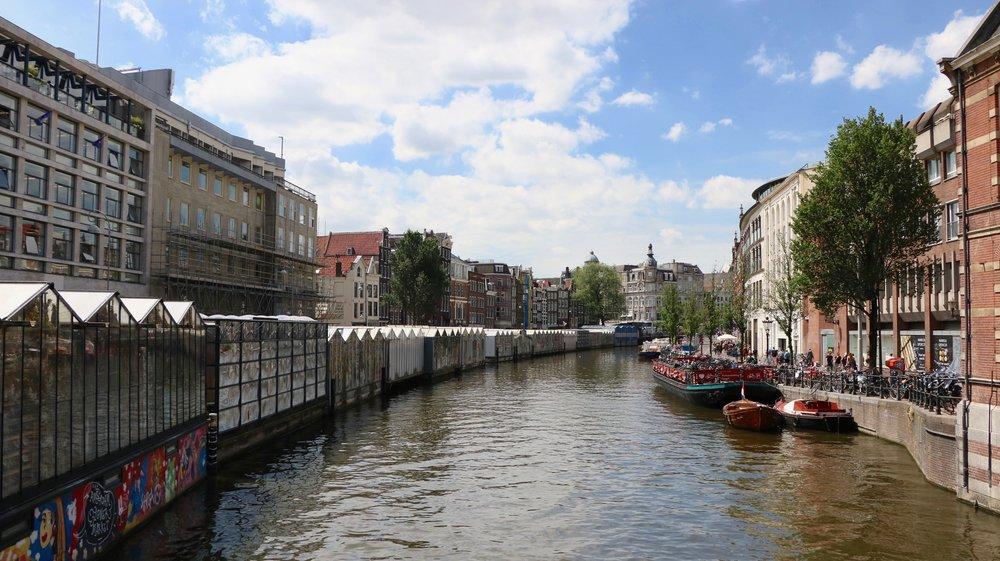 Amsterdam-flowermarket