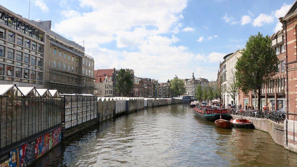Amsterdam-bloemenmarkt