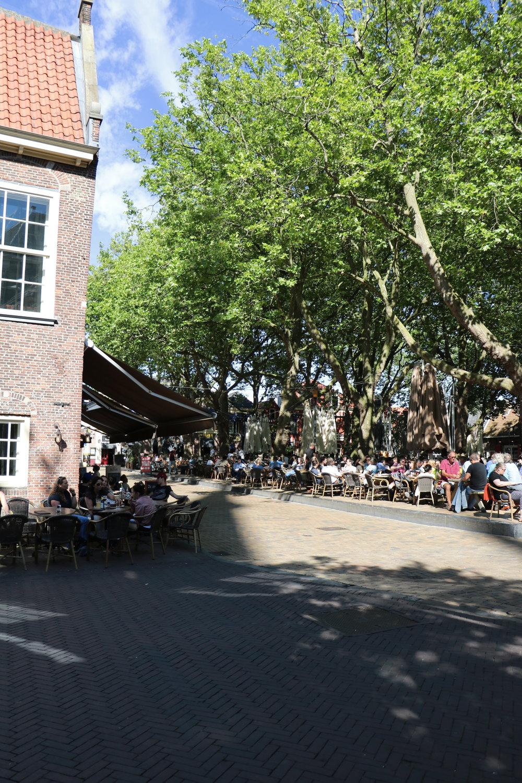 Delft-Beestenmarkt