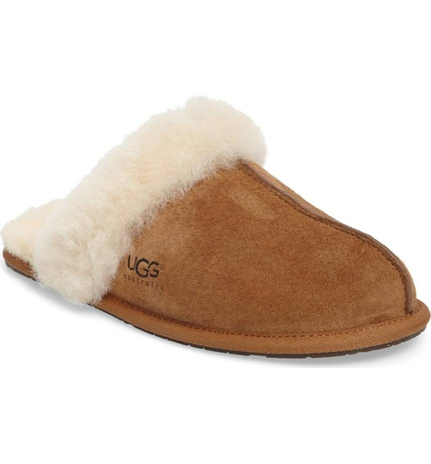 UGG Slippers, $99