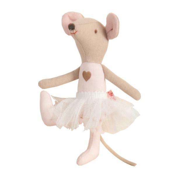 Ballerina Mouse, $20