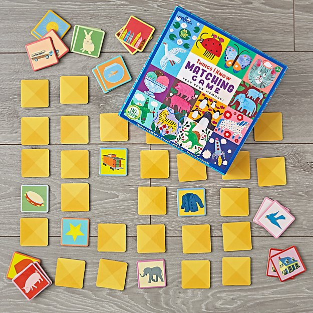 Matching Puzzle Game, $12.97