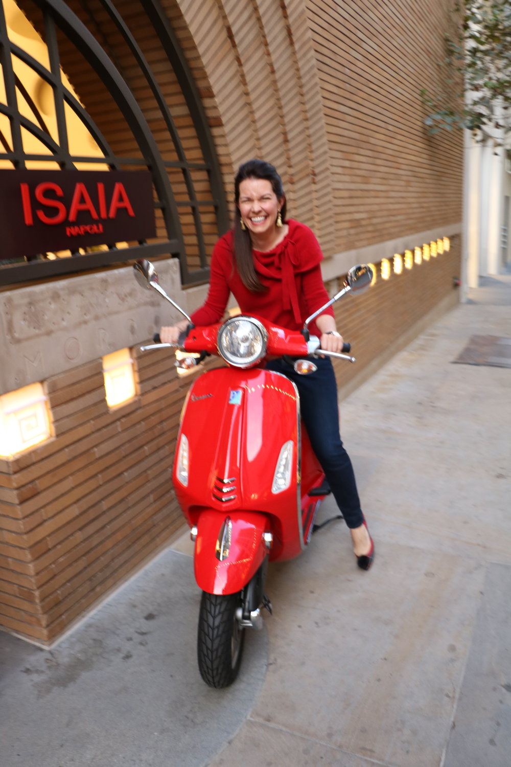 Kim_Vespa_laugh