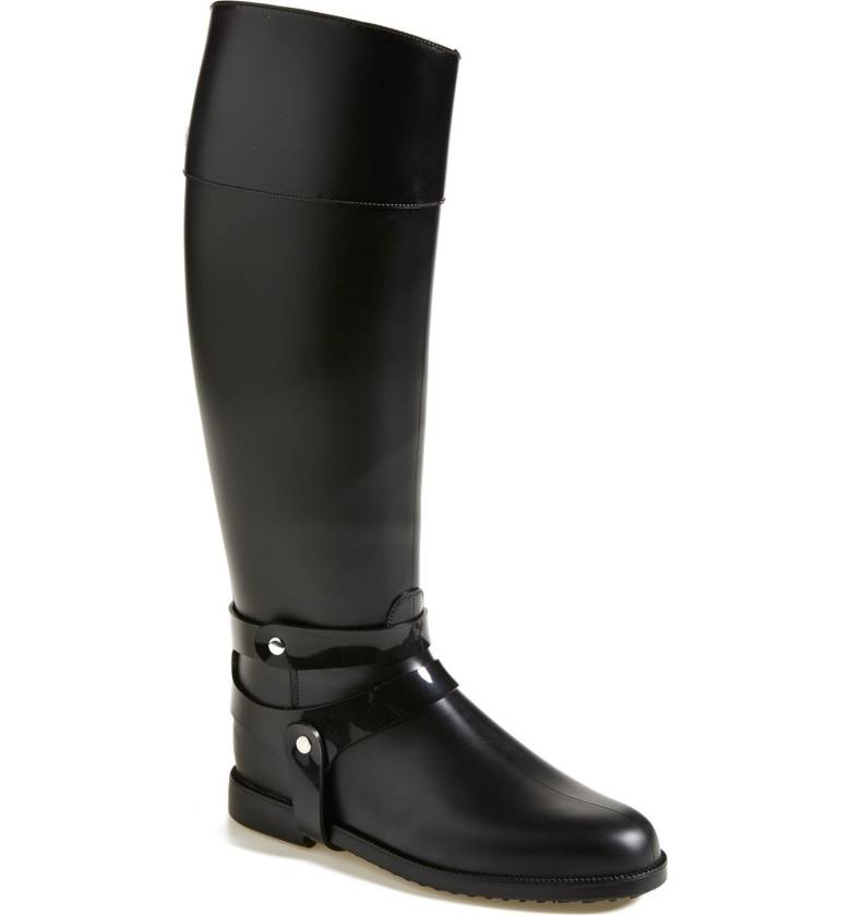 "Sloosh ""Original"" Rain Boot, $150"