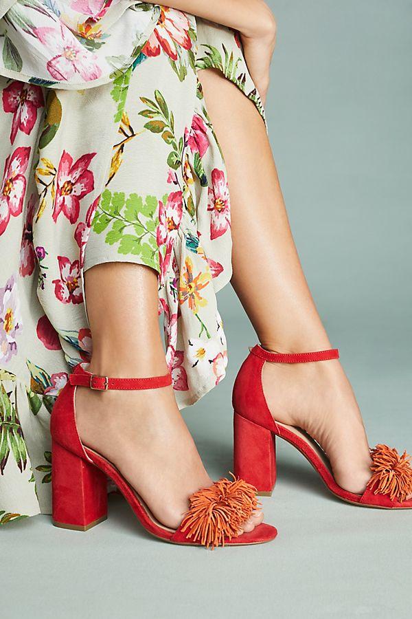 Pommed Sandals $138