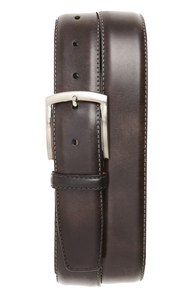 Magnnani Leather Belt