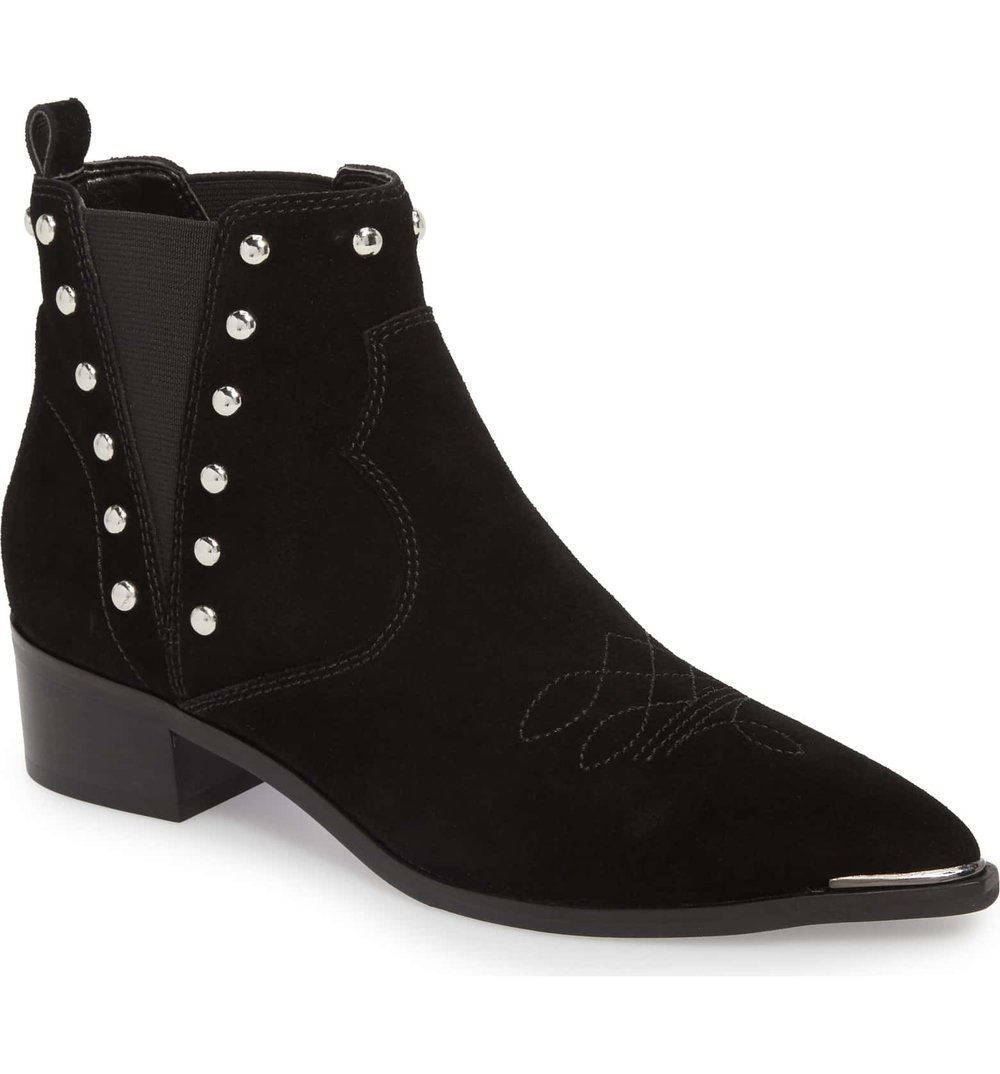 MF Yente Chelsea Boot $119