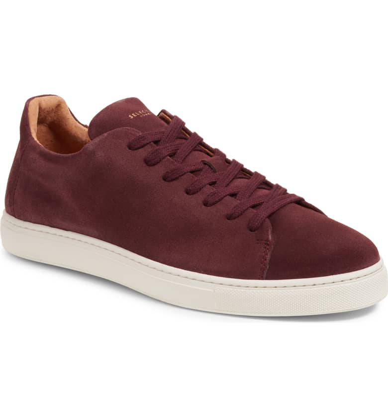 Selected Homme David Sneaker, $68 (on sale)