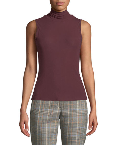Theory Wendel Knit Top $130