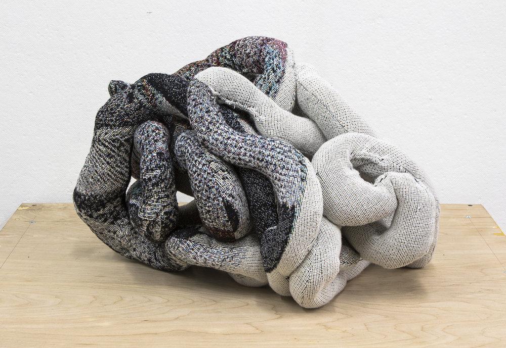 Fog Knitter, 2017