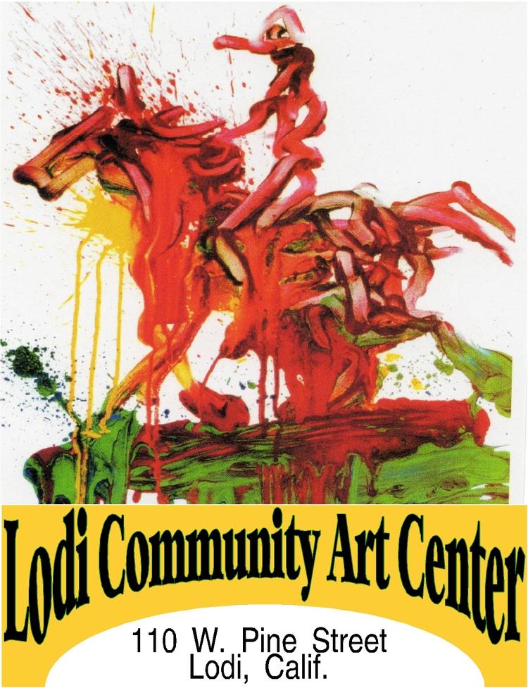 Lodi Community Art Center
