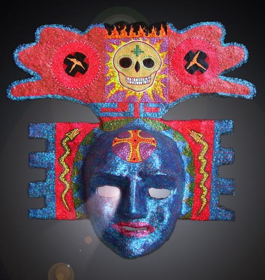 Blue Maya mask by DIego Marcial RIos.jpg