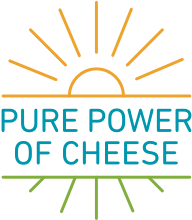 Pure Power of Cheese