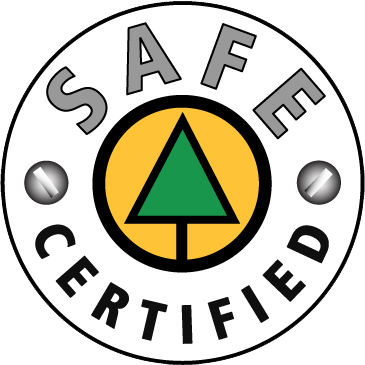 BC Forest Safety Council Safe Certified