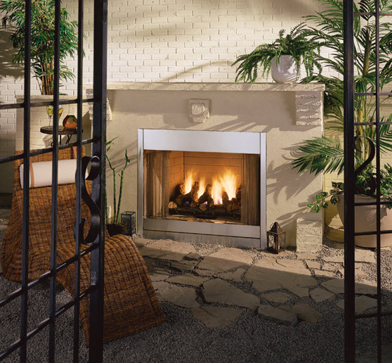 Outdoor Fireplaces Unlimited Outdoor Kitchens