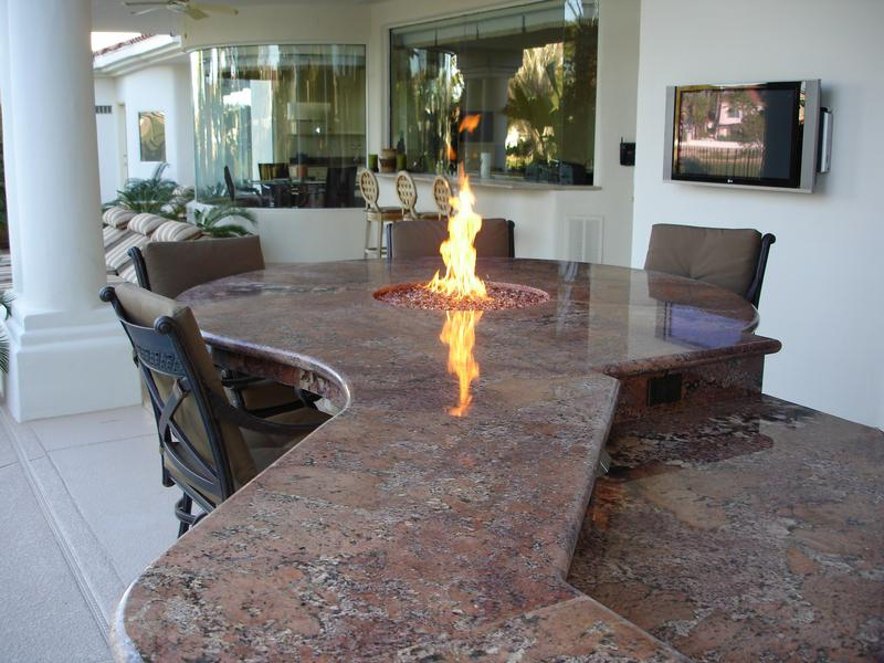 MoreChip Patio Center Fireplace Shop Tx Amarillo