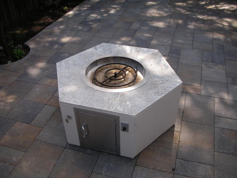 Fire Tables Amp Pits Unlimited Outdoor Kitchens