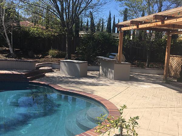 05-Lloyd BBQ Island pool and pergola - San Jose, CA.jpg