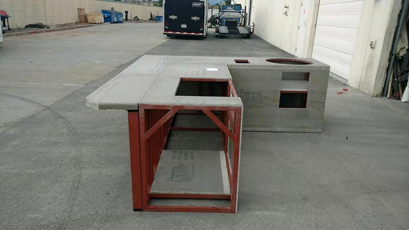 03-Ruggiero outdoor kitchen and smoker in progress Los Gatos CA.jpg