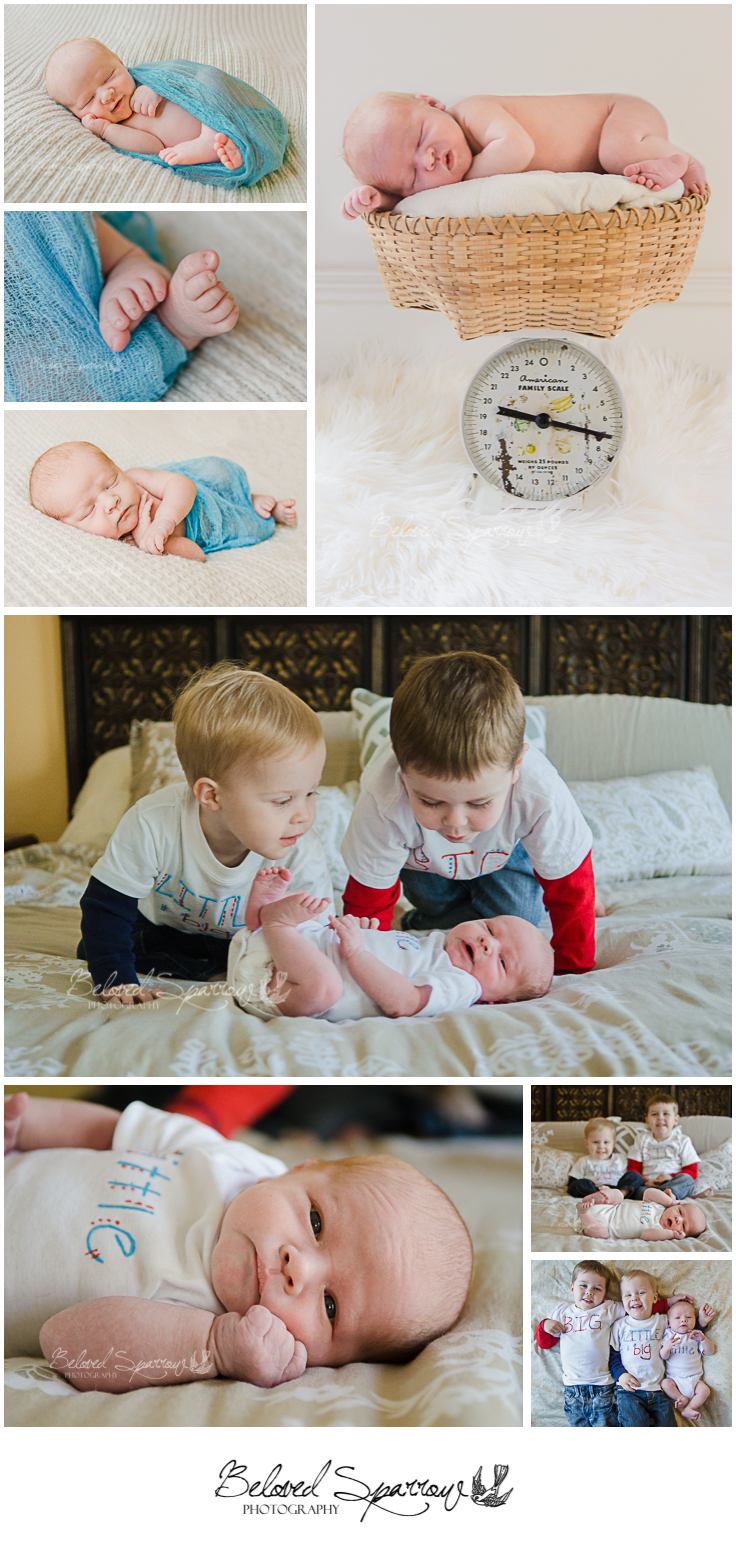 Newborn Professional Photographer in Peachtree City