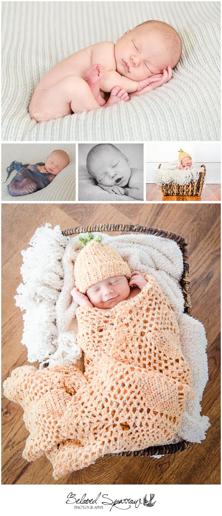 Professional Newborn Photographer Peachtree City