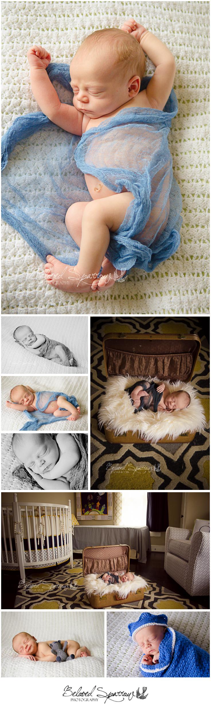 Peachtree City Newborn Photographer
