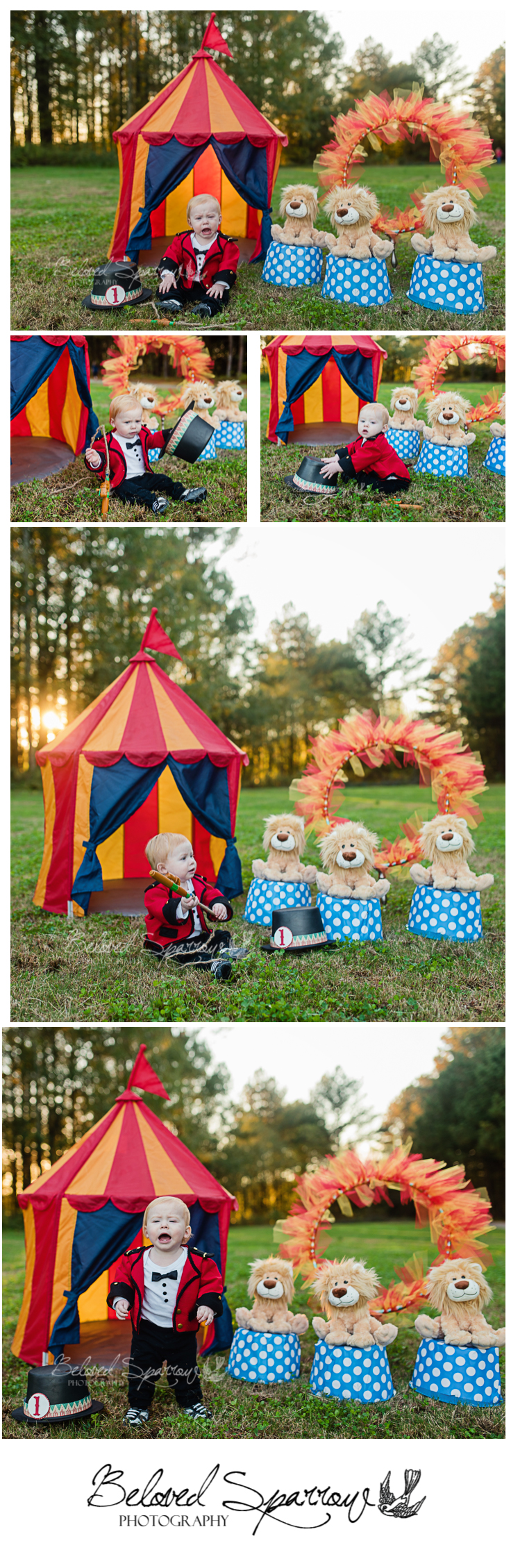 Johns Creek Child Photographer