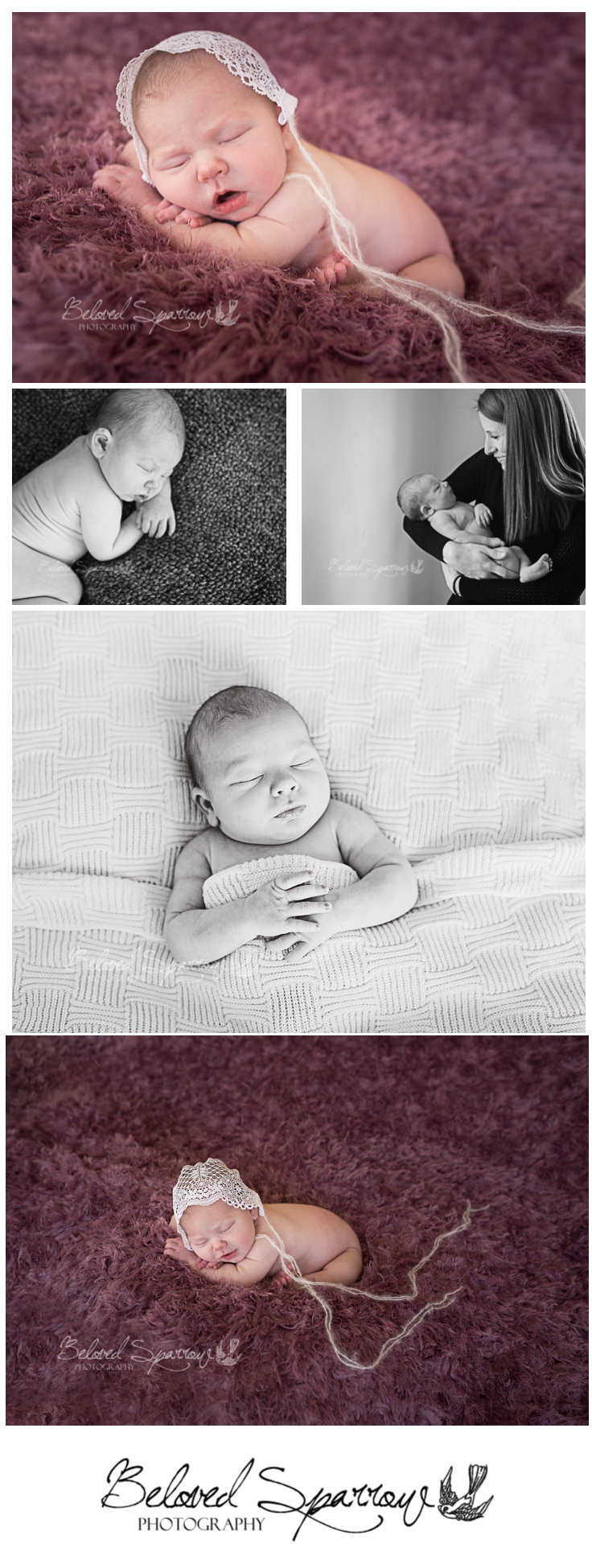 Johns Creek Newborn Photographer
