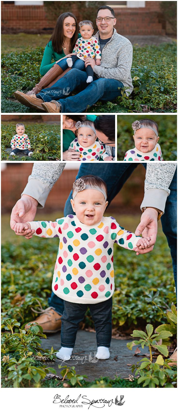 Forsyth County GA Family Photographer