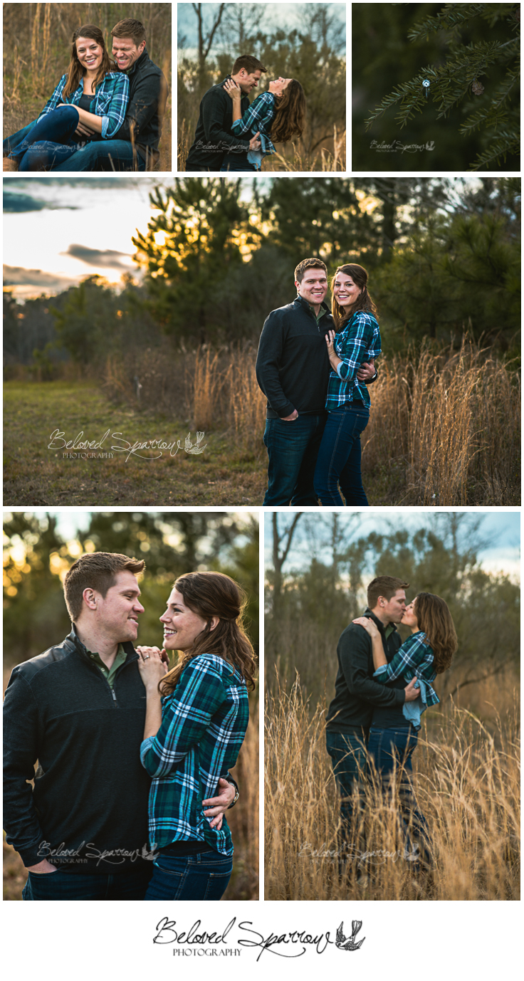 Forsyth County GA Engagement Photographer