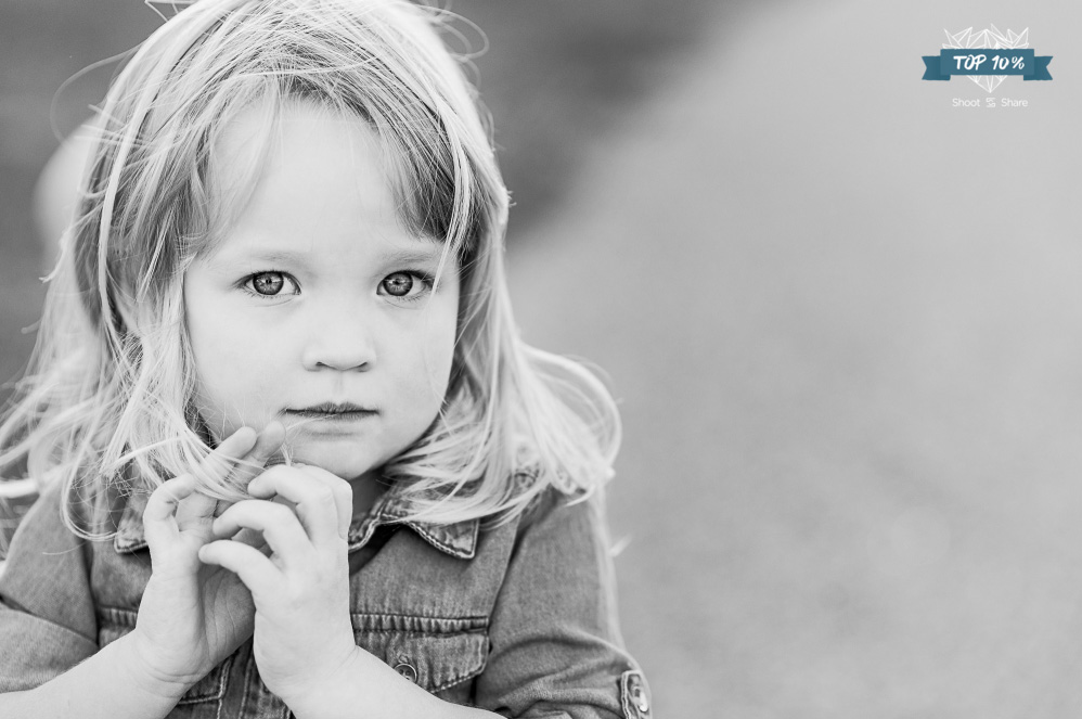 Toddler/Preschoolers: Top 7% of 18,329 images submitted